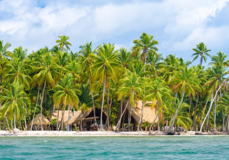 """Những Hòn Đảo Lãng Mạn Nhất Thế Giới Cho Các Cặp Đôi """"Đưa Nhau Đi Trốn"""""""
