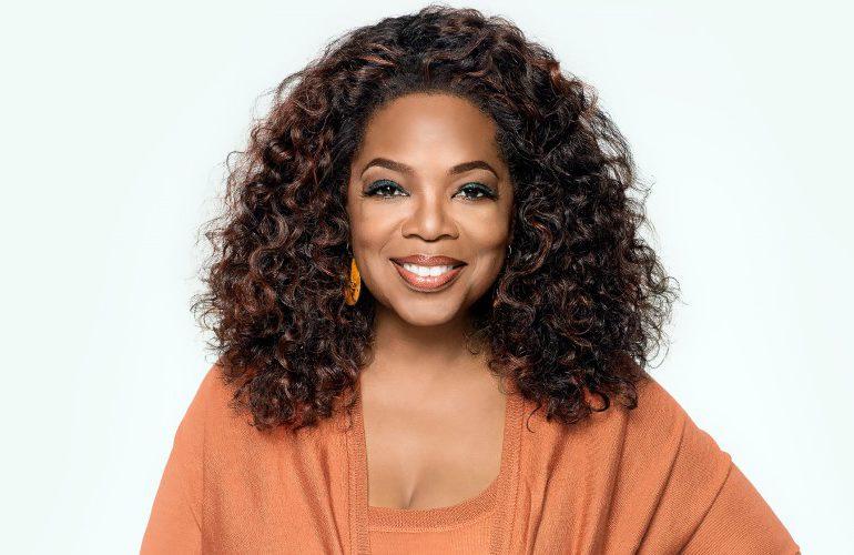 Cuộc Đời và Sự Nghiệp Của Bà Hoàng Truyền Thông Oprah Winfrey