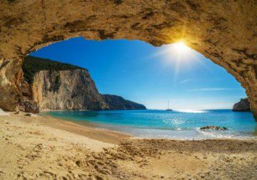 35 Bãi Biển Đáng Kinh Ngạc Nhất Hy Lạp (Phần 2)