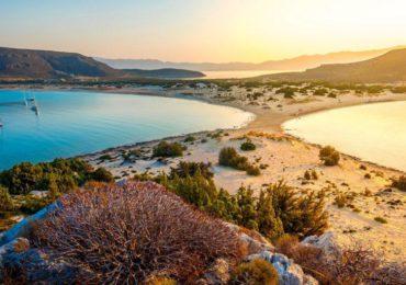 35 Bãi Biển Đáng Kinh Ngạc Nhất Hy Lạp (Phần 3)