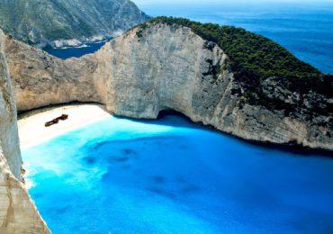 35 Bãi Biển Đáng Kinh Ngạc Nhất Hy Lạp (Phần 1)