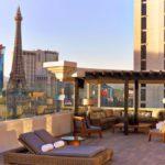 Những Phòng Khách Sạn Đắt Đỏ Nhất ở Las Vegas