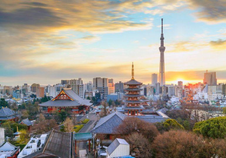 Những Điều Thú Vị Và Độc Đáo Nhất Ở Tokyo