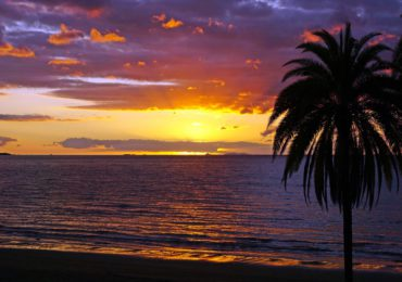 Fiji - Thiên Đường Của Sự Lãng Mạn