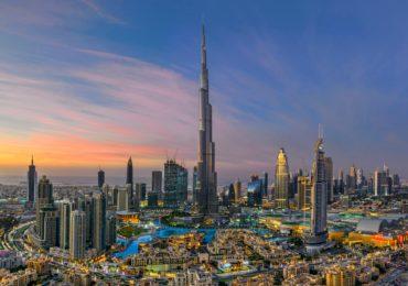 Những Điều Thú Vị Mà Bạn Chỉ Có Thể Thấy Ở Dubai