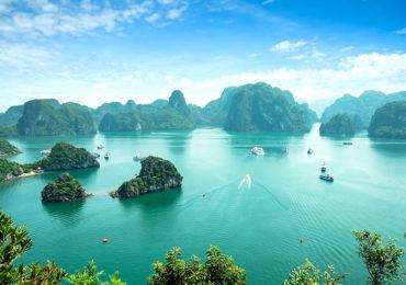 Hành Trình Khám Phá Việt Nam: Từ Thủ Đô Hà Nội Đến Đảo Ngọc Phú Quốc