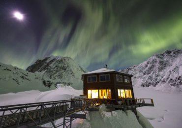 Khám Phá Vẻ Đẹp Hoang Sơ Của Alaska - Biên Giới Vĩ Đại Cuối Cùng Của Hoa Kỳ