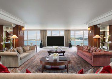 Phòng Suite Khách Sạn Đắt Nhất Thế Giới Với Giá $80,000 (Hơn 1,84 Tỷ Đồng) Một Đêm