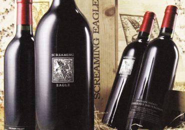 10 Chai Rượu Vang Đỏ Đắt Giá Nhất Thế Giới