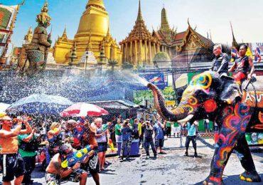 25 Trải Nghiệm Kỳ Lạ Chỉ Có Ở Thái Lan