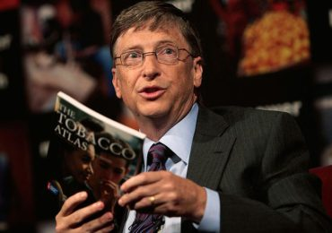 Một Ngày Bình Thường của Bill Gates