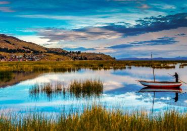 """7 Địa Điểm Tham Quan Ở Nam Mỹ Cho Bạn Tha Hồ """"Sống Ảo"""""""