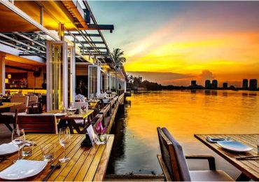 5 Nhà Hàng Fine Dining Cao Cấp Nhất Việt Nam
