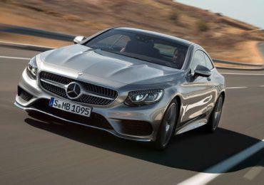 11 Điều Thú Vị Không Nhiều Người Biết Về Mercedes-Benz