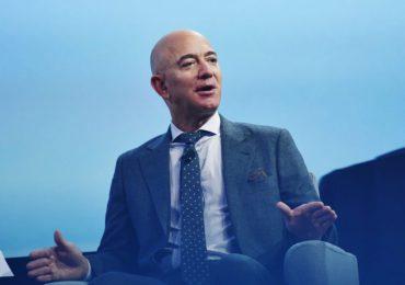 11 Sự Thật Đáng Kinh Ngạc Về Jeff Bezos - Tỉ Phú Giàu Nhất Thế Giới