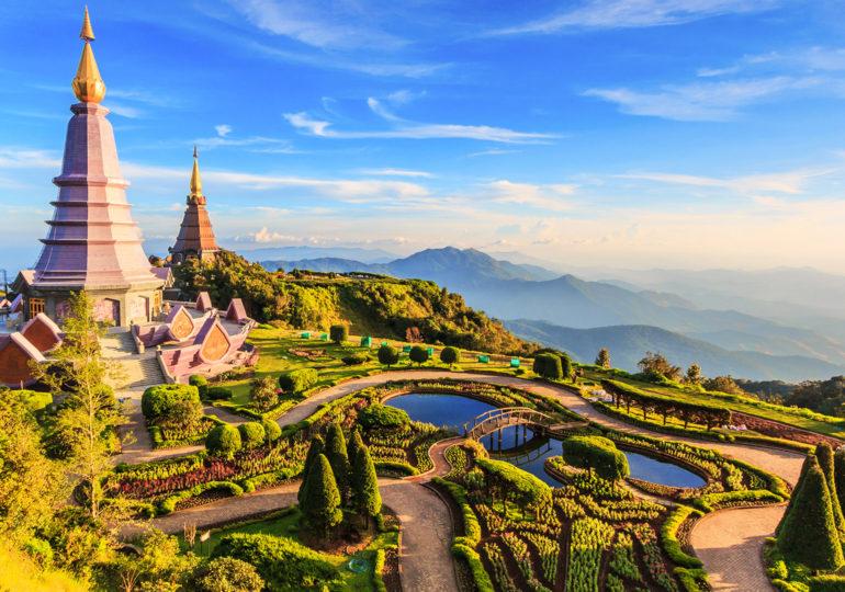 25 Trải Nghiệm Tuyệt Đỉnh Tại Thái Lan (Phần 1)