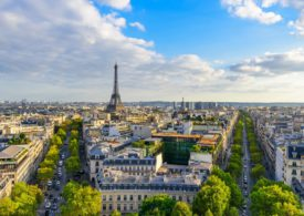 Bí Kíp Bỏ Túi Khi Thăm Quan Những Địa Điểm Biểu Tượng Ở Paris