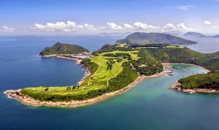 10 Bãi Biển Đẹp Nhất Hồng Kông