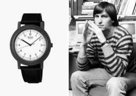 Không phải Rolex hay Patek, vì sao các thương hiệu đồng hồ Nhật như Casio, Citizen và Seiko được Bill Gates, Steve Jobs và các tỷ phú khác lựa chọn?
