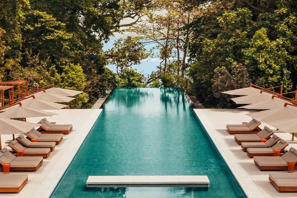 Resort Đầu Tiên Của One&Only Ở Châu Á – Thiên Đường Nghỉ Dưỡng Vô Song